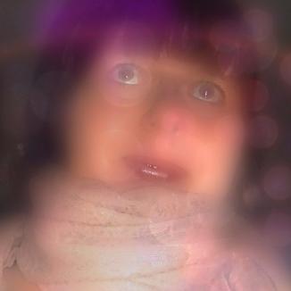 Billie blurred blog image