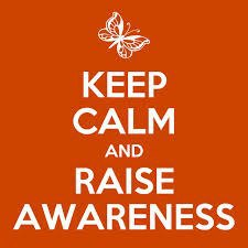 World MS Day 2013: raise awareness (4/4)