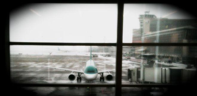 Image Airplane Aer Lingus