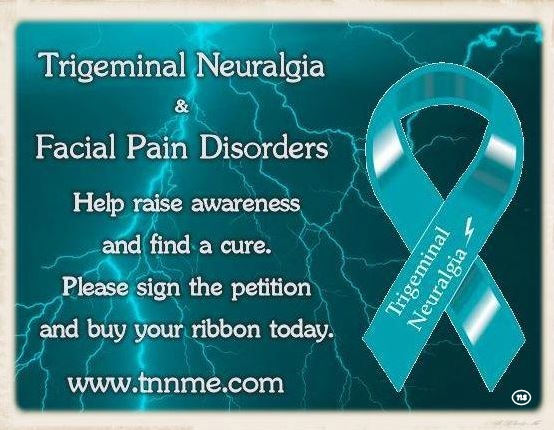 Small 2013 Trigeminal Neuralgia Day image