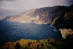 Sliabh League, County Donegal
