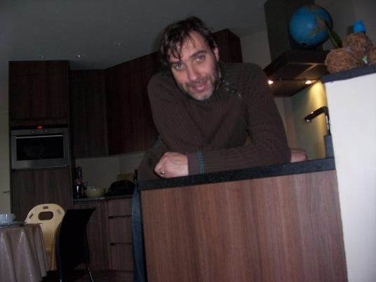 Smiling Broere Xmas 2006