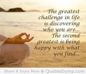 Daily-Quotes-The-Greatest-Challenge-In-Life-Is-Discovering-Who-You-Are-And-Being-Happy-With-That-Inspirational-Quotes-Pictures