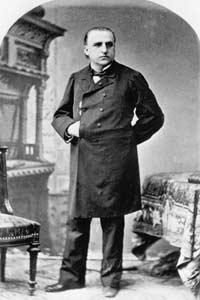 Jean Martin Charco