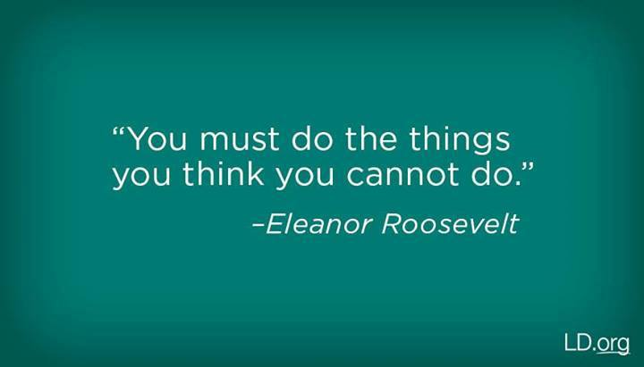 Image Roosevelt quote