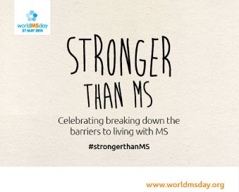 World MS Day image 2015