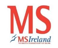 MS Ireland logo