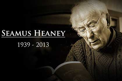 Image Heaney