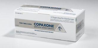 Copaxone image