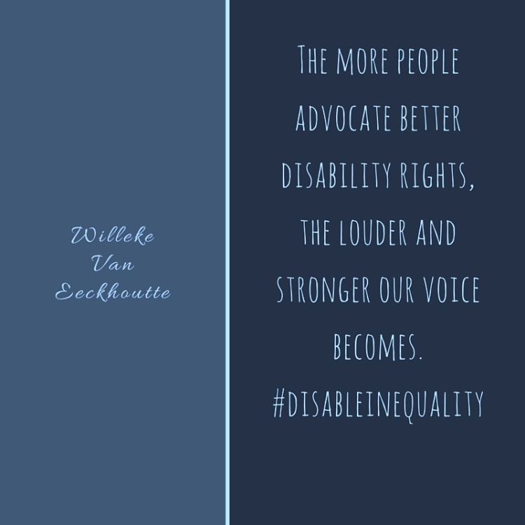 Disable Inequality