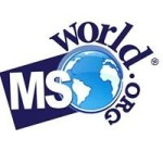 MSworld logo
