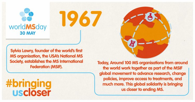 World MS Day 2018 4
