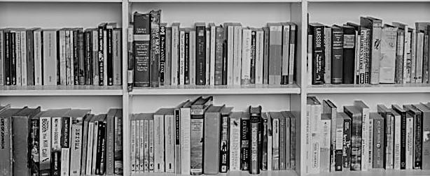 Book case sitemap