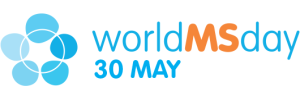 World MS Day 2018 logo