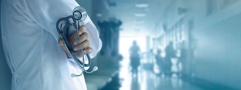 Doctor hospital header