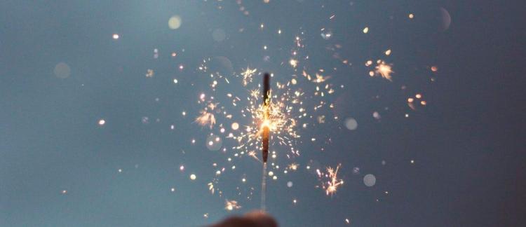Glitter image sparkle