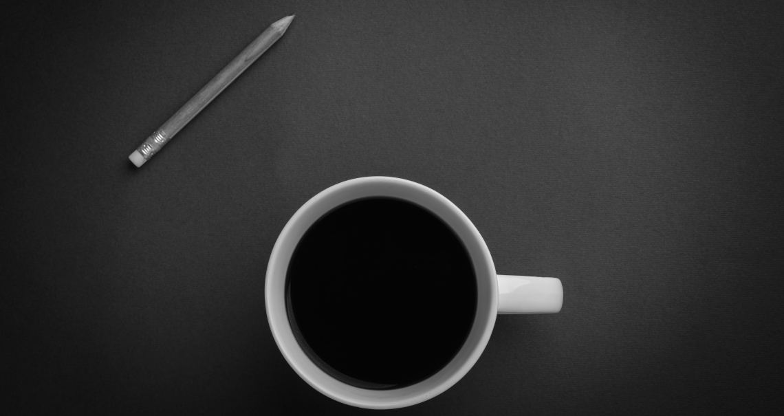 Coffee pen image
